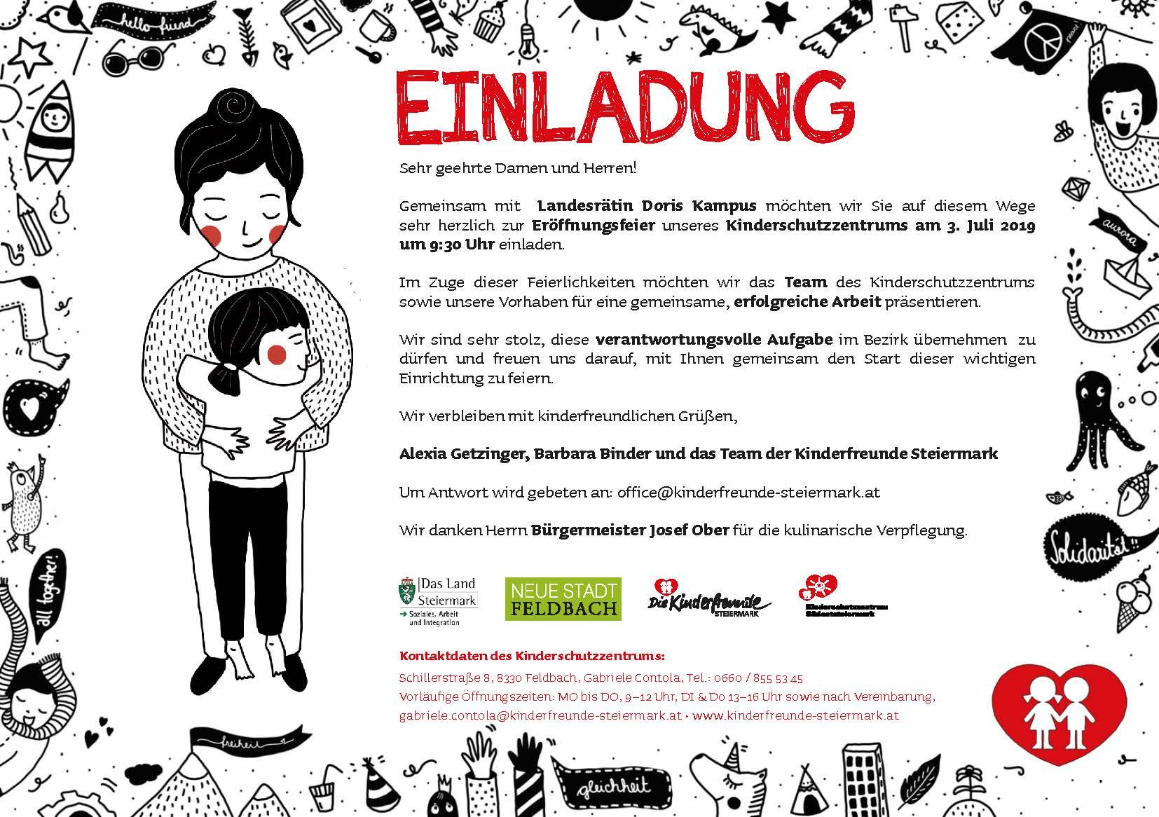 Kinderschutzzentren_SuedOstSteiermark_Einladung